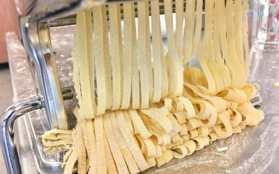 A CORRECT Way to Cook Pasta