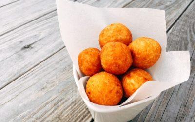 Thai Pumpkin Bread – Gluten Free Snacks!