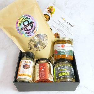 Ploy's Kitchen Local Food Gift Box
