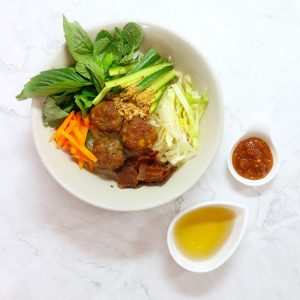 Asian Cooking from Thanksgiving Leftovers Online Cooking Class